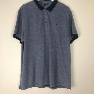 Men's Michael Kors Polo Shirt